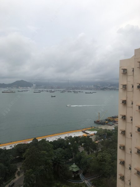 Harbour View Garden