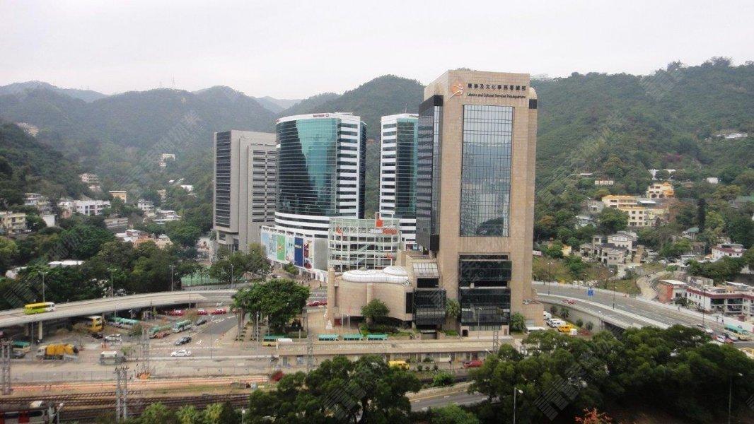 Shatin Plaza