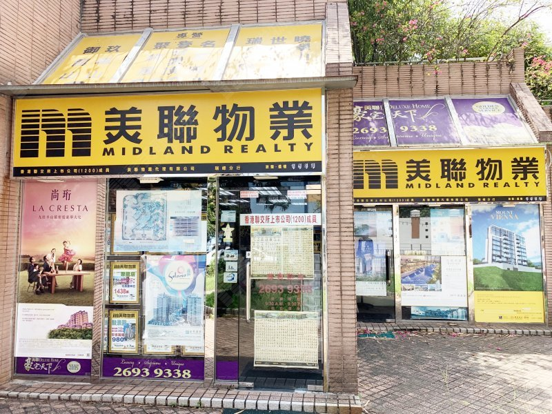 Shatin Res. (Lux.) - Lai Ping Road Branch