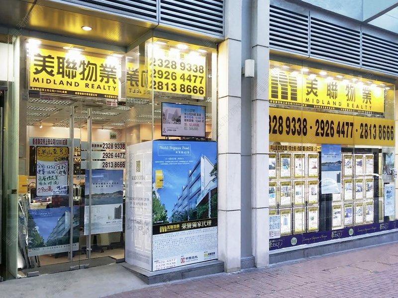 九龍豪宅 - 半山壹號分行 (3)