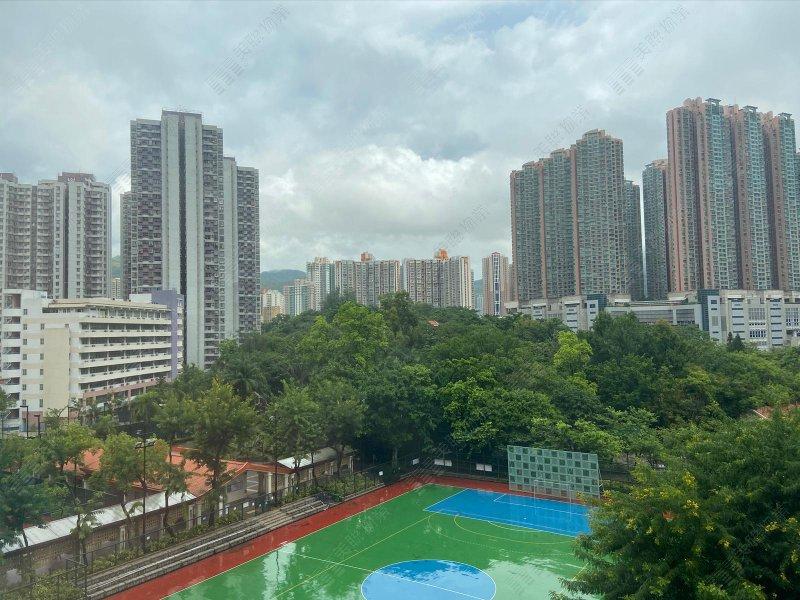 Tsing Yi Garden