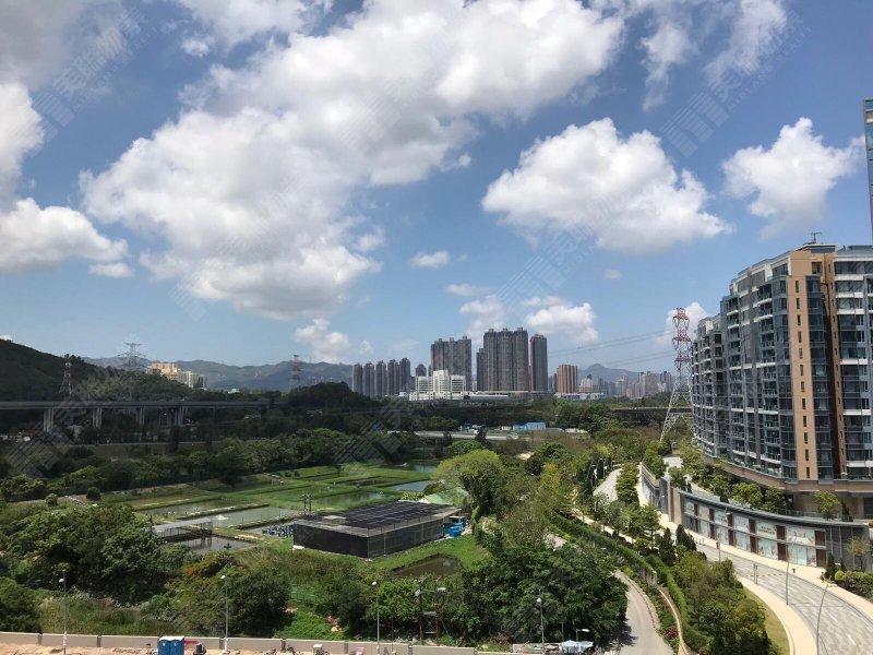 峻巒 (Park Yoho)