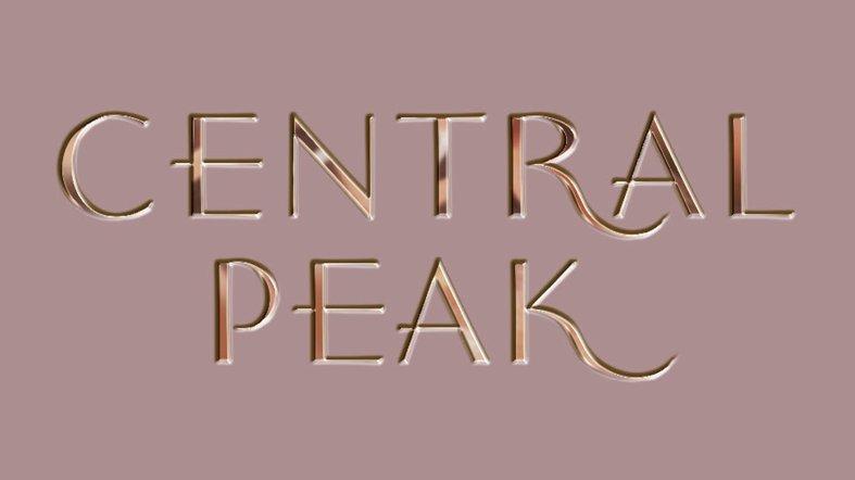 Central Peak Phase 1