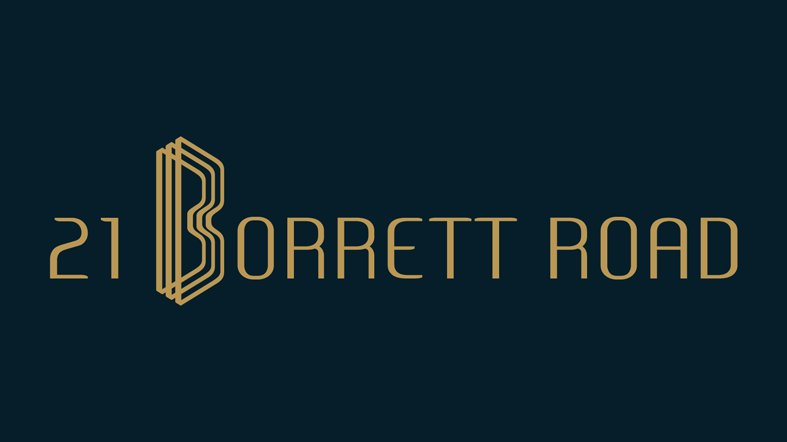 21 Borrett Road 第1期