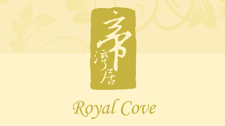 Royal Cove